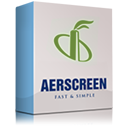 AerScreen Software