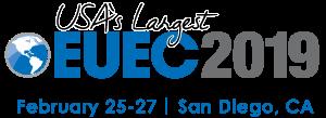 EUE 2019 Logo